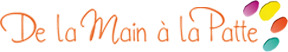 logo de la main à la patte